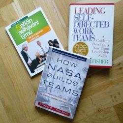 Březen měsíc knihy